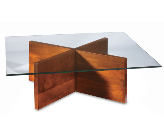 Cluny Coffee Table