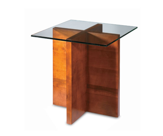 Cluny End Table