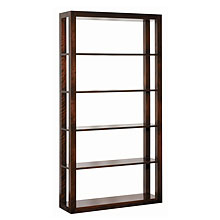 Quincy Bookcase